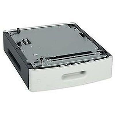 Lexmark paper tray 40G0802 550 sheets for Lexmark printers (RRP~$400)