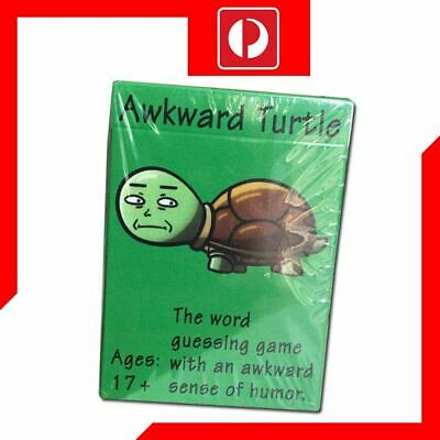 Awkward Turtle Card Game Adult Party Game