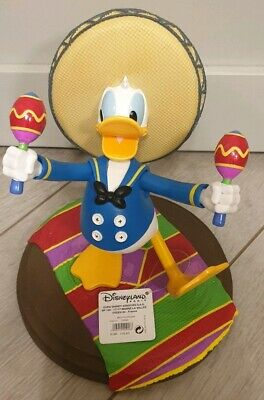 FIGURINE DONALD FY20 Disneyland Paris