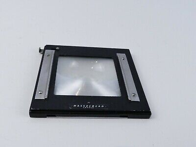 Hasselblad Swc Ground Glass Screen Focusing Back Screen  V31