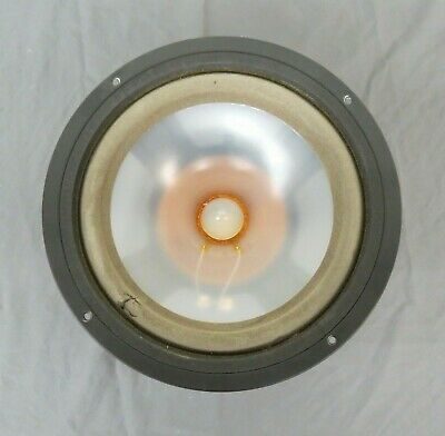 """Single Vintage Infinity RSb 490781 High-End 10"""" Woofer Satisfaction Guaranteed"""