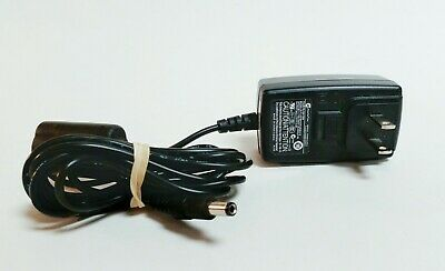 AC Power Adapter Medical Use GTM21089-1512-W3 120V 12V 1.25A NEW GLOBTEK INC