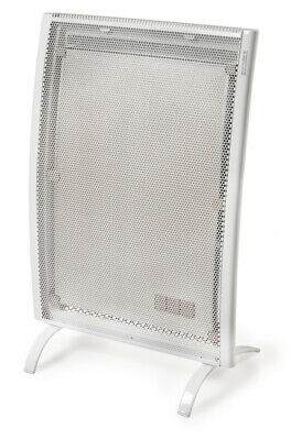 DO7317M Domo Infrared space heater 1.7 m Indoor White 1500 W 600 W