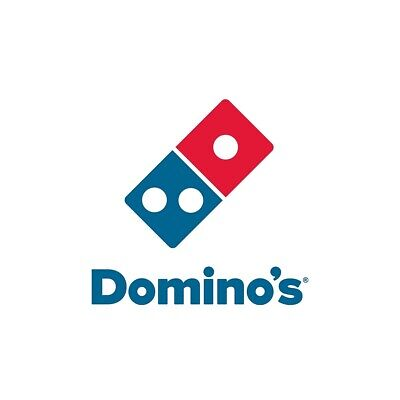 Domino's Rewards Account 1 Medium 2-Toppings Pizza Carryout Only