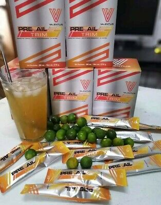 Valentus Prevail Trim Juice