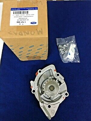 FORD MONDEO IV 2007-2015 SALOON Water Pump 506719