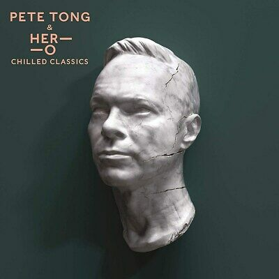 """Chilled Classics - Pete Tong with The Heritage Orchestra & Jules Buck (12"""""""