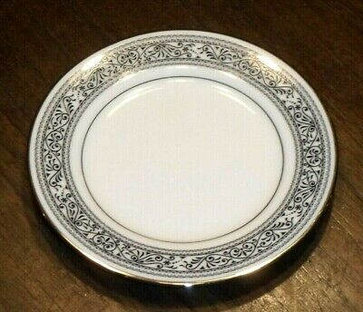 """Beautiful Vintage Noritake Prelude China, 6 3/8"""" Bread and Butter Plate 7570"""