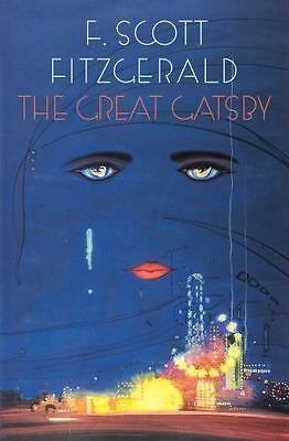 The Great Gatsby by F. Scott Fitzgerald (2004, PB), NEW, Free Shipping