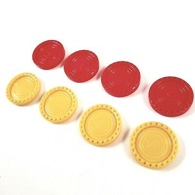 OPTIONS AVAILABLE *REPLACEMENT PARTS *SPARES* Connect Four 4 MB Games Counters
