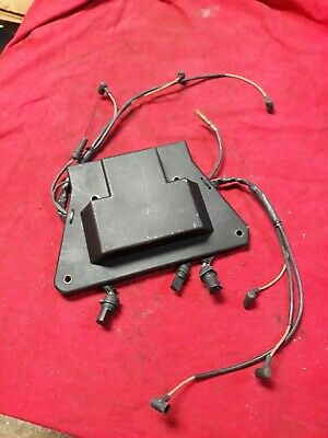 Johnson Evinrude Power Packung 4-60HP 2 Cyl 1985-1988 583170 583168 113-2285