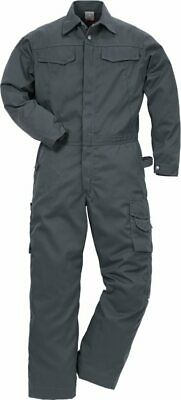 Kansas Icon One Overall 8111 LUXE 113102-941-S