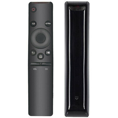 FM_ EE_ FX- New Smart TV IR Remote Control for Samsung LED 4K UHD BN59-01260A BN