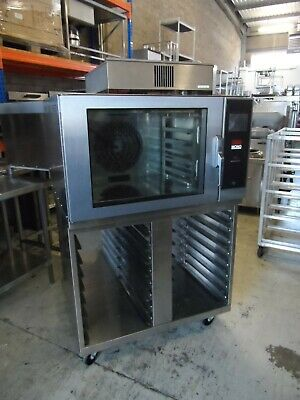 Mono BX EcoTouch 5 Rack Bake Off Oven with Stand 600mm x 400mm  £1000 + Vat