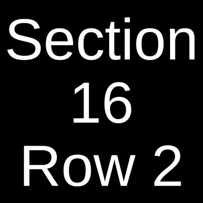 2 Tickets Spring Training: Milwaukee Brewers @ Chicago White Sox (Split 3/17/20