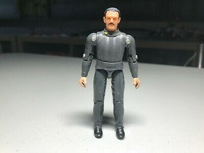 Harry Booth The Black Hole Disney 1979 Mego Action Figure New O-Ring