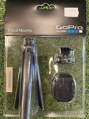 GoPro Tripod Mounts with Mini Tripod ABQRT-002 for All GoPro cameras