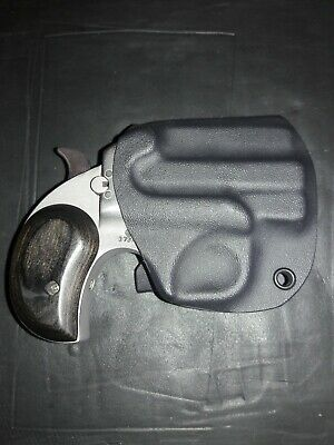 Bond Arms Texas Defender and Rowdy Kydex Driving Holster 11 colors to choose fro