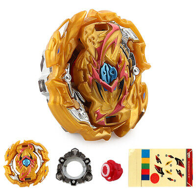 Special Beyblade Burst Gold Ver. GT B-149 Lord Spriggan Without Launcher Box