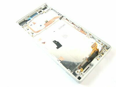 Full LCD Display+Touch Screen+Frame FOR Sony Xperia Z5 Dual Sim E6633~White