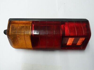 Tail Light Left for Piaggio Porter and Daihatsu Hijet Pick-Up-Kipper-Fahrgest