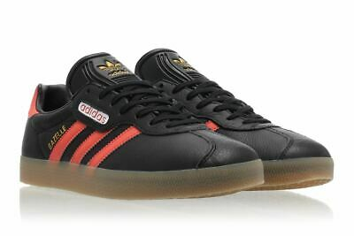 adidas Gazelle Super CQ2797 Mens Trainers~Originals