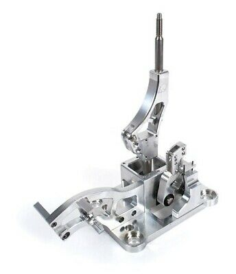 K-tuned race-spec billet shifter box RSX K SERIES k20 k24 civic KTD-RSX-PRO swap