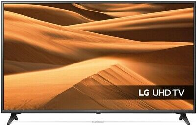 "LG 49UM7000PLA TV Led 49"" UHD 4K DVB-T2/S2/C Smart TV Wi-Fi Bluetooth Hdr Pvr"