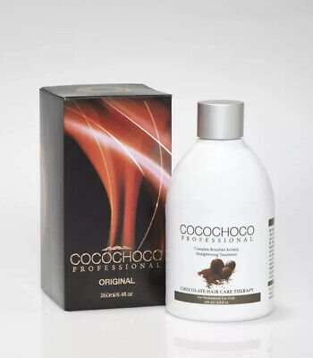 Cocochoco Professional Brazilian Keratin , 250ml, Boxed & Sealed , New