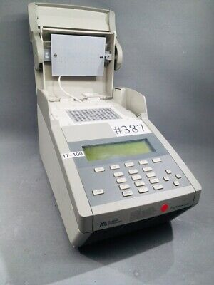 AB Applied Biosystems 2720 Thermal Cycler 4359659R - PLEASE READ