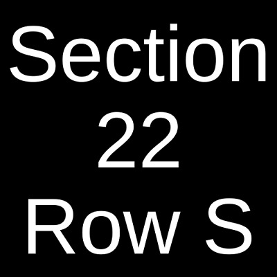 2 Tickets Sturgill Simpson & Tyler Childers 2/28/20 Rupp Arena Lexington, KY