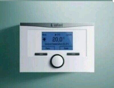 VAILLANT VRT 350 Programmable Thermostat part number- 0020124475