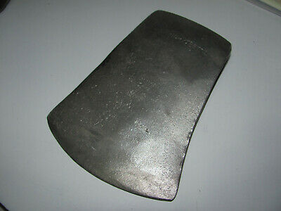 Collectable Forged Hytest Tools 4-1/2 lbs Axe Head In As Shown Condition