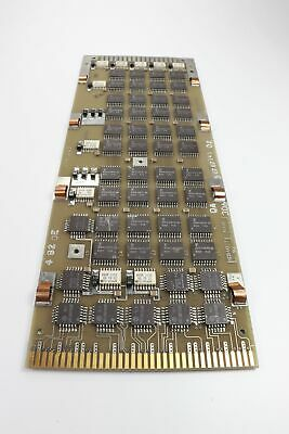 Supercomputer Memory Board
