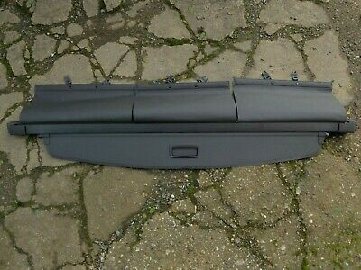 Genuine Toyota Verso 2009-2018 Parcel Shelf Load Cover Fast Post