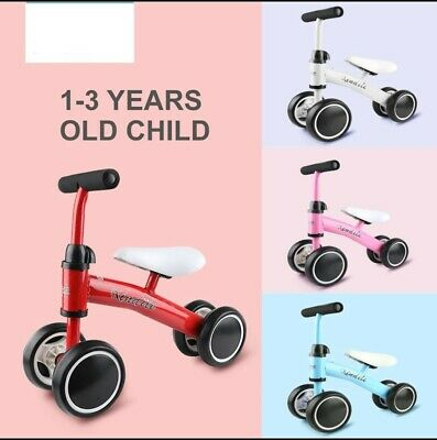 Balance bike - Walking - Training - Bike - Balancing