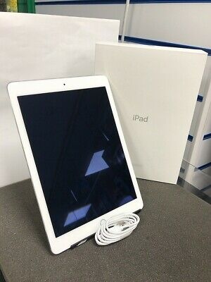 Apple iPad Air 2 64GB, Wi-Fi, 9.7in - Silver GOOD CONDITION,12 Months Warranty