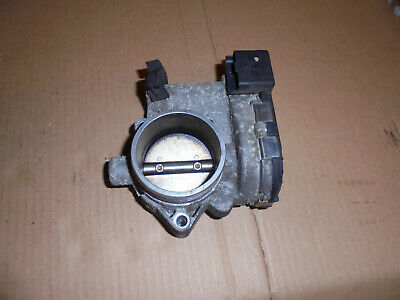 Peugeot 206 1.6 16V Throttle Body 2004 genuine Bosch 0280750085 petrol