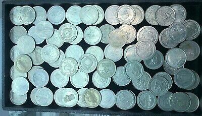 Lot of 73 Various 1980's Casino Tokens Chips Casinos & Cruise Ships Gaming