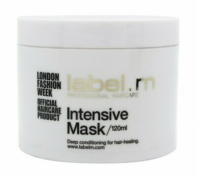 Label.m Intensive Mask. New. Free Shipping