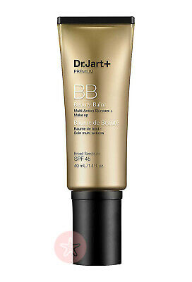 DR. JART+ Dermakeup Premium Beauty Balm SPF45 PA+++ - 40ml BB Cream *UK Seller*