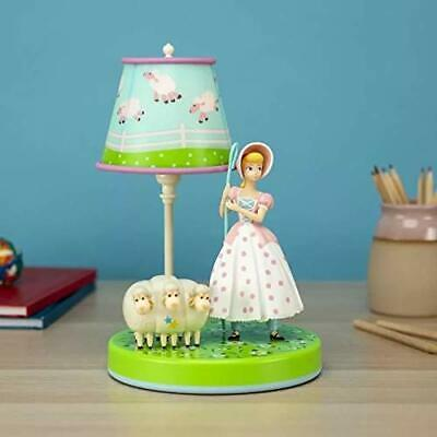 Bo Peep Lamp For Kids Bedrooms Home Office Toy Story BDP Night Light Mood Light