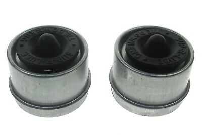 """Tie Down Engineering 2"""" Replacement Super Lube Dust Caps W/Grommets 3561168"""