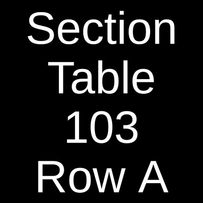 2 Tickets The 5th Dimension 3/22/20 Rams Head On Stage Annapolis, MD