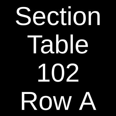2 Tickets Gilbert Gottfried 1/16/20 Rams Head On Stage Annapolis, MD