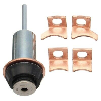 For Starter Repair Rebuild Kit Solenoid Contact Plunger Set Denso Nipponden H3X6