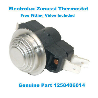 ELECTROLUX Tumble Dryer THERMOSTAT 2 Tag 1258406014 GEN