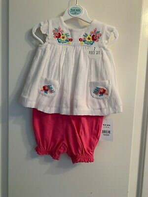 first size baby girl clothes