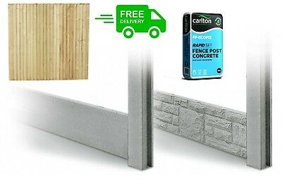 Fencing Joblot Kits Heavy Duty 3X Size's Of Kit Ideal Diy Everything Needed