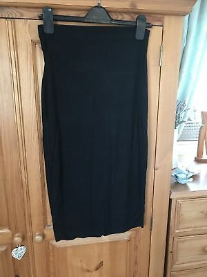 Maternity Pencil Skirt Size 10 By George